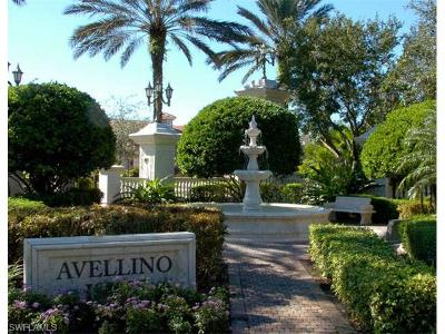 Naples FL Condo/Townhouse For Sale: $789,000