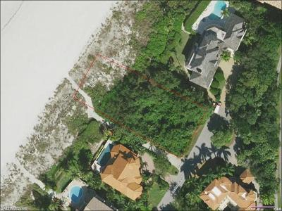 Marco Island Residential Lots & Land For Sale: 350 Seabreeze Dr