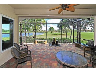 Naples FL Single Family Home For Sale: $499,000