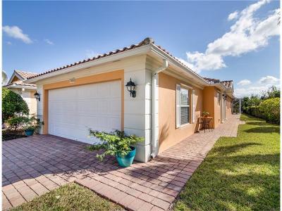 San Remo, Village Walk Of Bonita Springs Condo/Townhouse For Sale: 15343 Upwind Dr