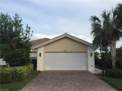 Bonita Springs Condo/Townhouse For Sale: 28093 Boccaccio Way