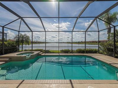 Naples Single Family Home For Sale: 10418 Smokehouse Bay Dr
