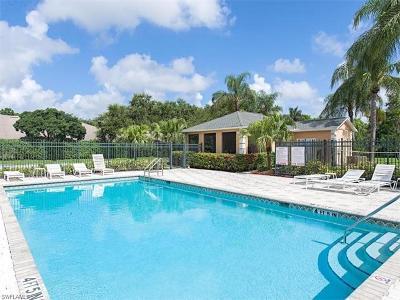 Naples Condo/Townhouse For Sale: 2250 West Crown Pointe Blvd #E-224