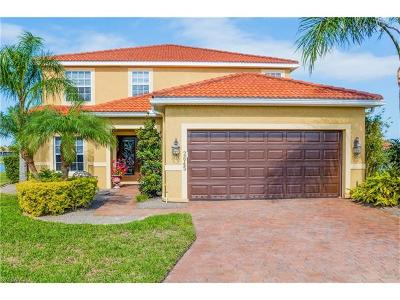 Valencia Lakes Single Family Home For Sale: 2645 Fishtail Palm Ct