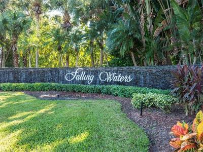 Collier County Condo/Townhouse For Sale: 2365 Bayou Ln #10