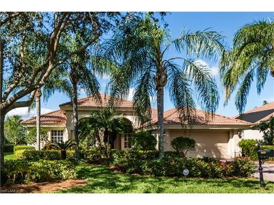 Estero Single Family Home For Sale: 20070 Buttermere Ct