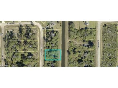 Lee County Residential Lots & Land For Sale: 307 Austin Ave