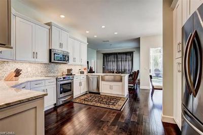 Naples Single Family Home For Sale: 10783 Fieldfair Dr