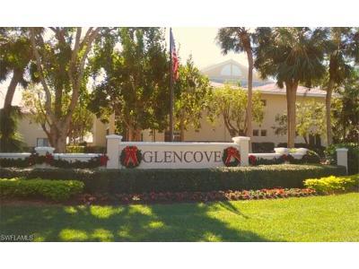 Naples Rental For Rent: 5801 Glencove Dr #505