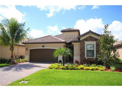 Bonita Springs Single Family Home For Sale: 28596 Westmeath Ct