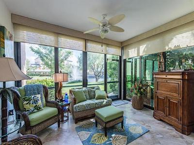 Naples FL Condo/Townhouse For Sale: $329,000