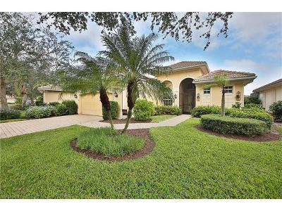 Masters Reserve Single Family Home For Sale: 6806 Bent Grass Dr