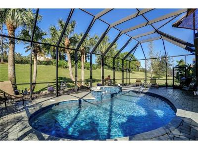Naples FL Single Family Home For Sale: $474,500