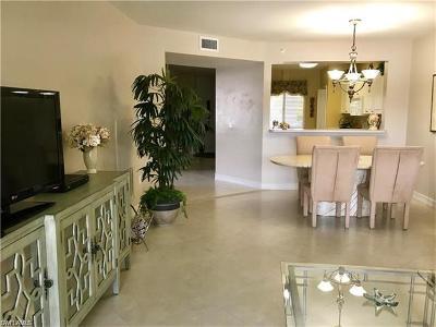 Naples Rental For Rent: 7814 Great Heron Way #5-206
