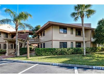 Bonita Springs Condo/Townhouse For Sale: 64 4th St #A205