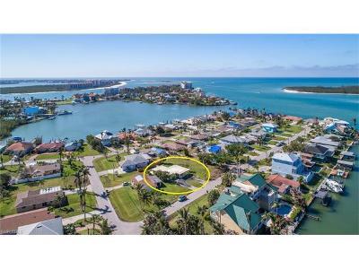 Naples FL Single Family Home For Sale: $349,900