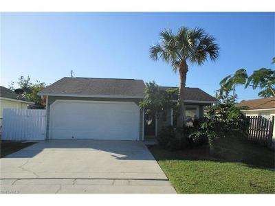 Naples Single Family Home For Sale: 764 94th Ave N
