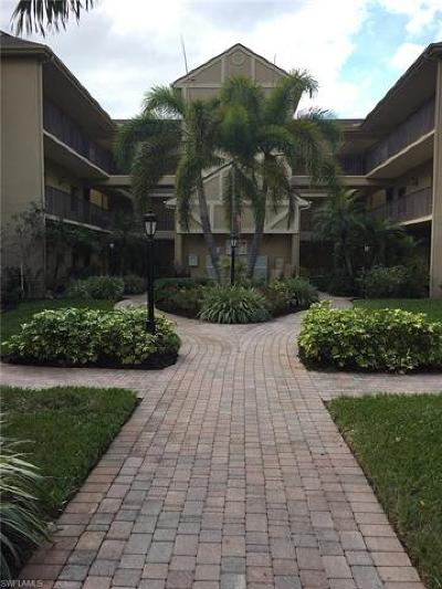 Naples FL Condo/Townhouse For Sale: $219,500