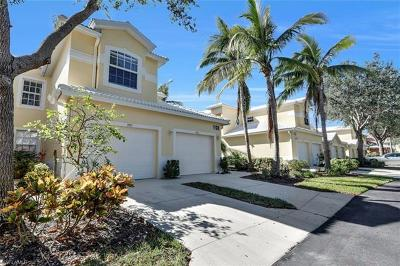 Naples FL Condo/Townhouse For Sale: $309,000
