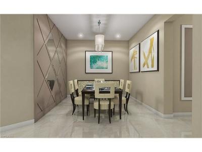 Fort Myers Condo/Townhouse For Sale: 8131 Venetian Pointe Drive Dr