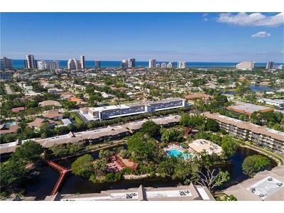 Naples FL Condo/Townhouse For Sale: $199,000