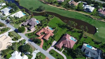Single Family Home For Sale: 4701 Oak Leaf Dr