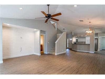 Bonita Springs, Estero Single Family Home For Sale: 3601 Key Lime Ct