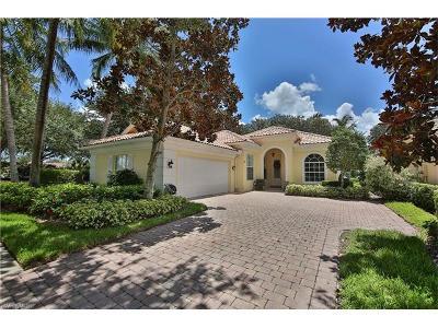 Naples FL Single Family Home For Sale: $434,900