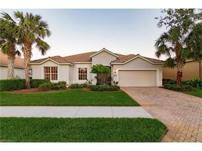 Single Family Home For Sale: 2062 Mandarin Ln
