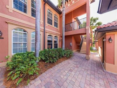 Naples Condo/Townhouse For Sale: 10024 Heather Ln #1004