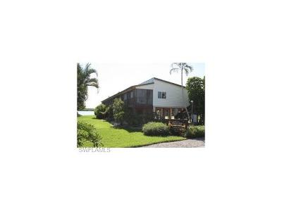 Naples FL Condo/Townhouse For Sale: $169,000