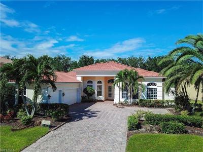 Estero Single Family Home For Sale: 19452 La Serena Dr