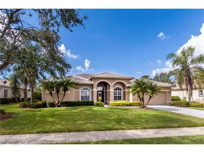 Lely Island Estates Single Family Home For Sale: 8892 Lely Island Cir
