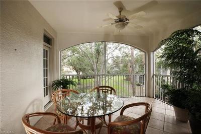 Naples Condo/Townhouse For Sale: 74 Silver Oaks Cir #9202