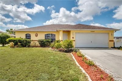 Bonita Springs Single Family Home For Sale: 11648 Forest Mere Dr
