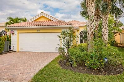 Bonita Springs Single Family Home For Sale: 28661 Wahoo Dr
