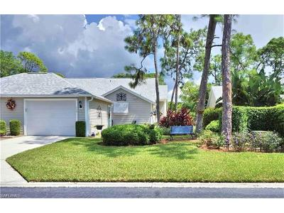 Naples FL Condo/Townhouse For Sale: $324,800
