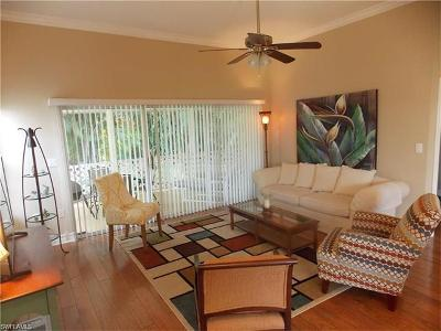 Naples FL Condo/Townhouse For Sale: $314,800