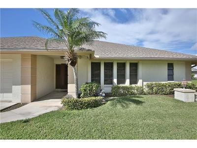 Naples Single Family Home For Sale: 9594 Campbell Cir