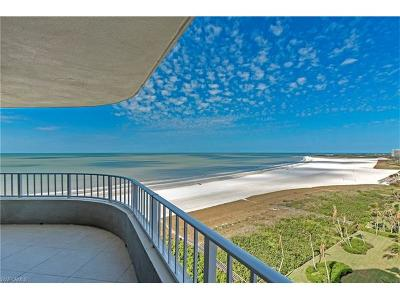Marco Island Condo/Townhouse For Sale: 280 S Collier Blvd #1403
