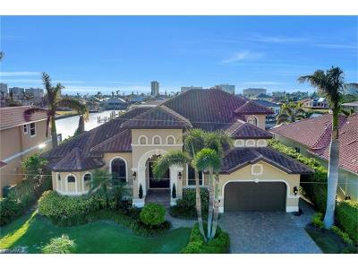 Marco Island FL Single Family Home For Sale: $1,550,000