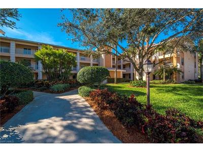 Condo/Townhouse For Sale: 9300 Highland Woods Blvd #3105
