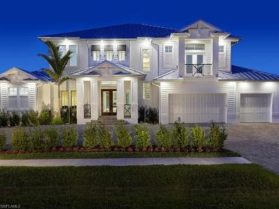 Marco Island FL Single Family Home For Sale: $2,839,000