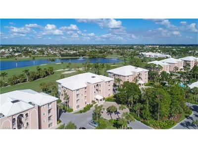 Naples Condo/Townhouse For Sale: 559 Audubon Blvd #E-302
