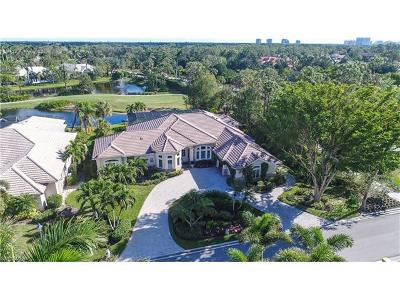 Collier County Single Family Home For Sale: 140 Cheshire Way