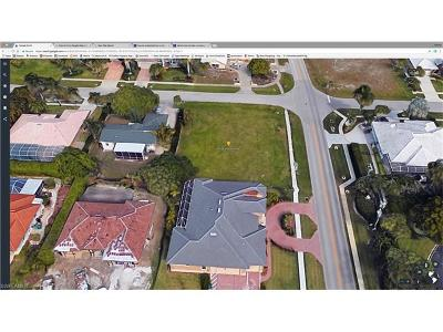 Marco Island Residential Lots & Land For Sale: 993 Fieldstone Dr