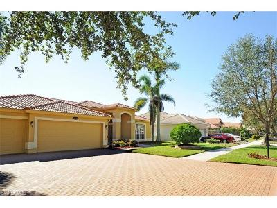 Single Family Home Pending With Contingencies: 14822 Fripp Island Ct