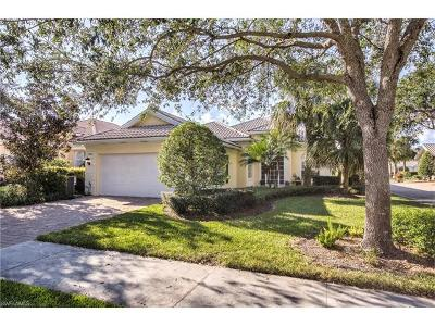 Single Family Home For Sale: 3051 Ellice Way