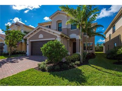 Marbella Isles Single Family Home For Sale: 13548 Mandarin Cir