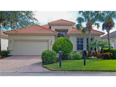 Bonita Springs Single Family Home For Sale: 28537 Risorsa Pl